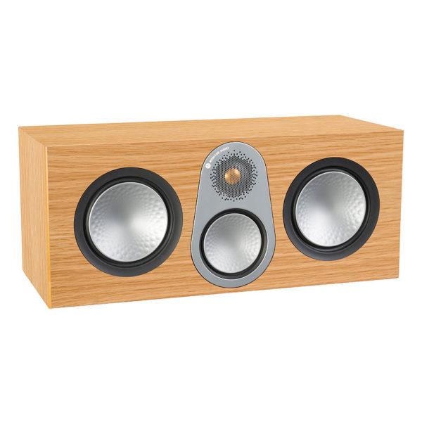 Monitor Audio Silver series C350 Natural Oak