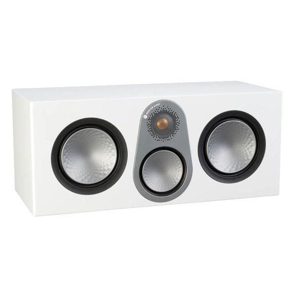 Monitor Audio Silver series C350 White