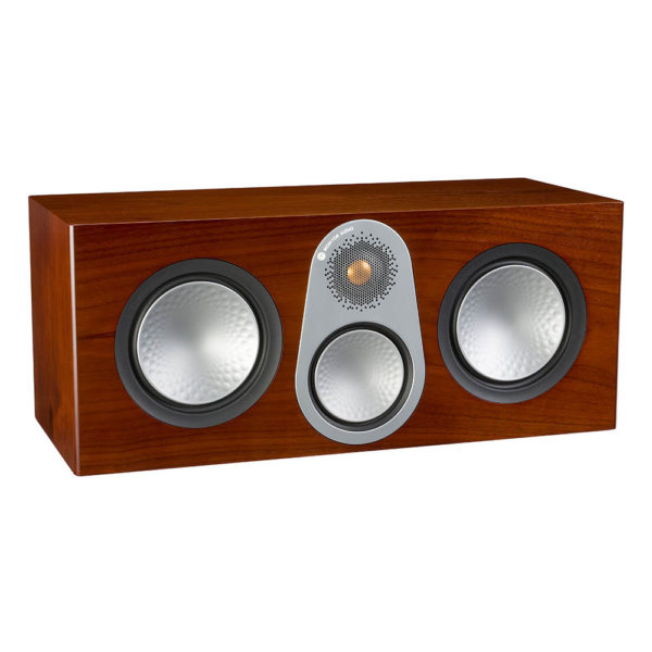 Monitor Audio Silver series C350 Walnut