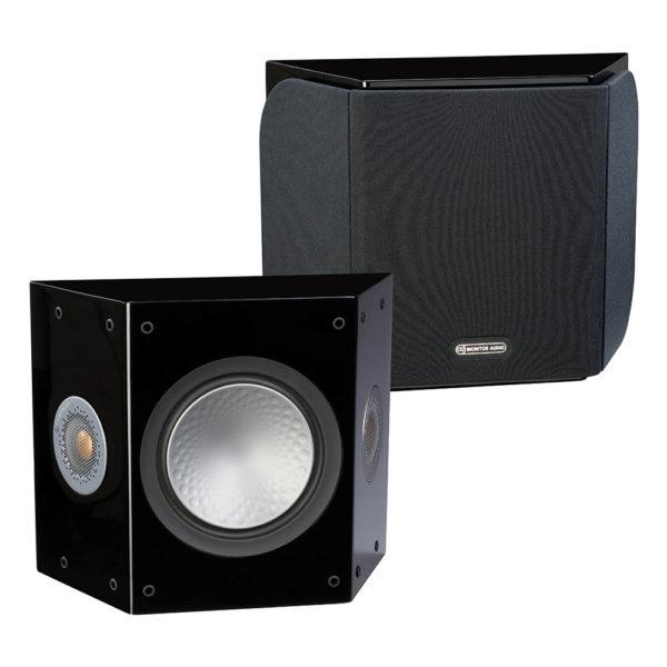 Monitor Audio Silver series FX Black Gloss