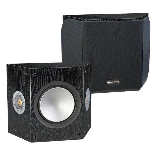 Monitor Audio Silver series FX Black Oak