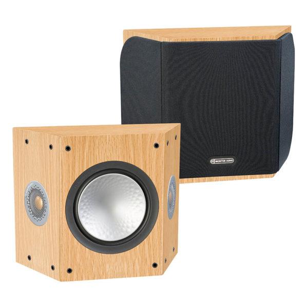 Monitor Audio Silver series FX Natural Oak