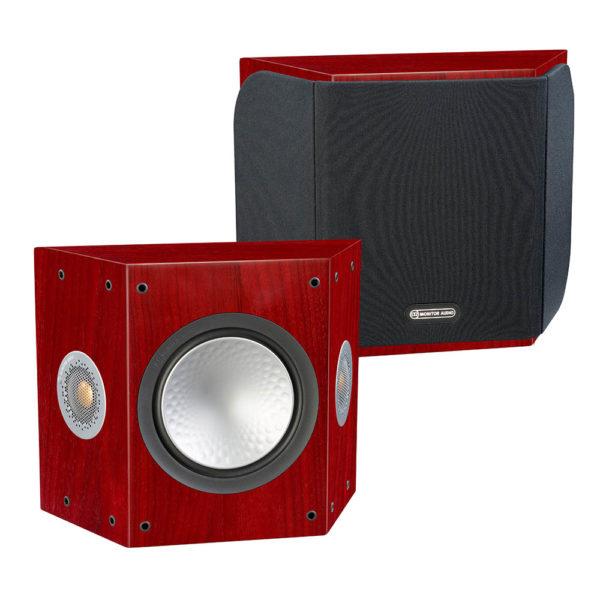 Monitor Audio Silver series FX Rosenut