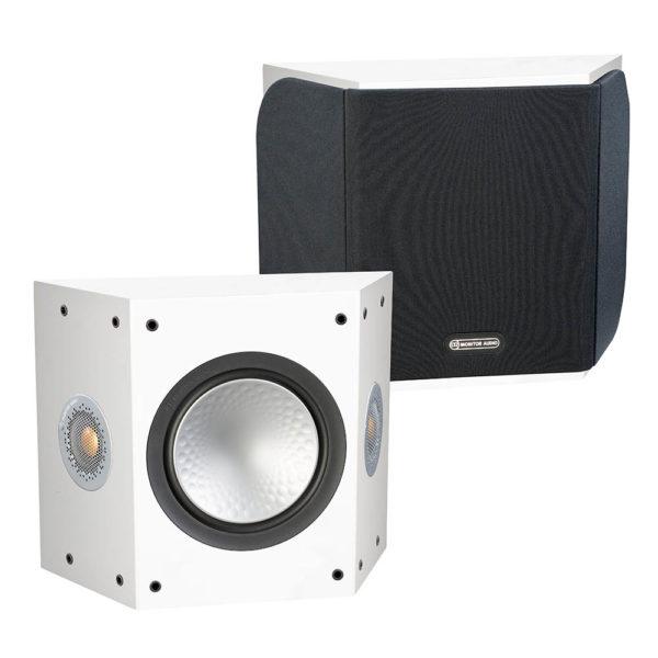 Monitor Audio Silver series FX White