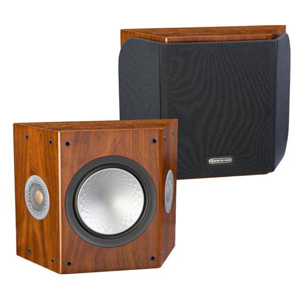 Monitor Audio Silver series FX Walnut
