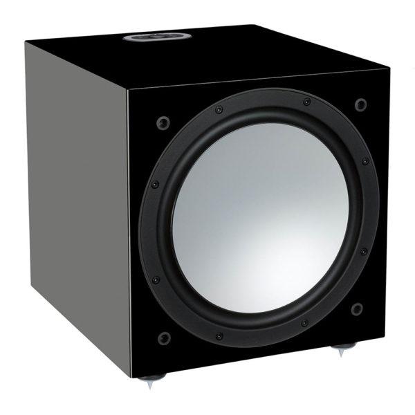 Monitor Audio Silver series W12 Black Gloss