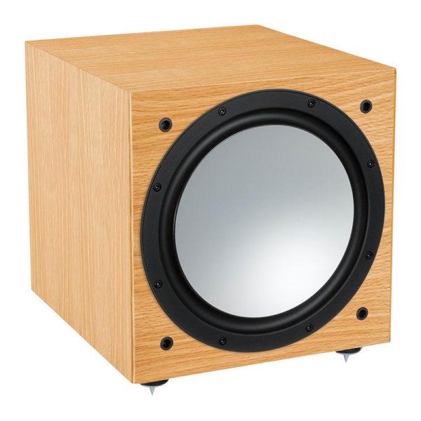 Monitor Audio Silver series W12 Natural Oak
