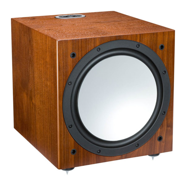 Monitor Audio Silver series W12 Walnut