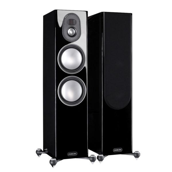 Monitor Audio Gold Series (5G) 300 Piano Black