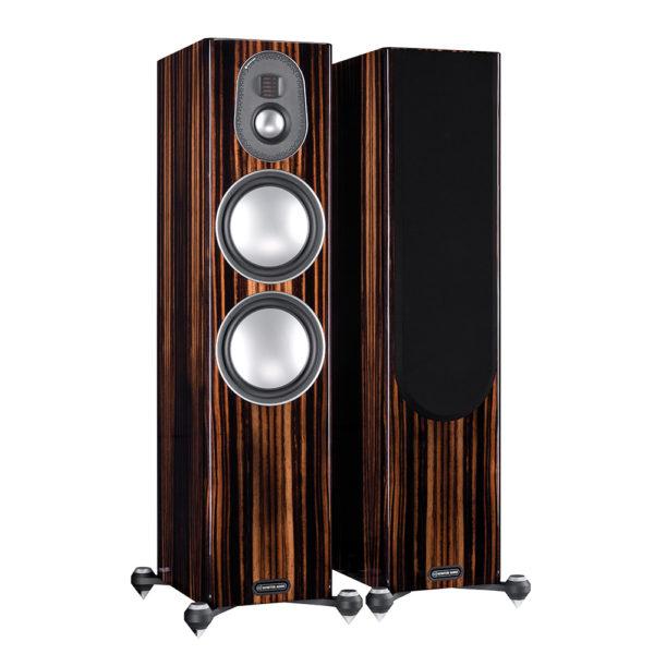 Monitor Audio Gold Series (5G) 300 Piano Ebony