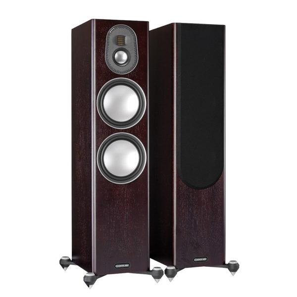 Monitor Audio Gold Series (5G) 300 Dark Walnut