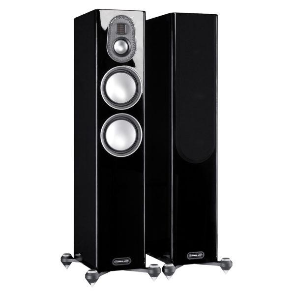 Monitor Audio Gold Series (5G) 200 Piano Black