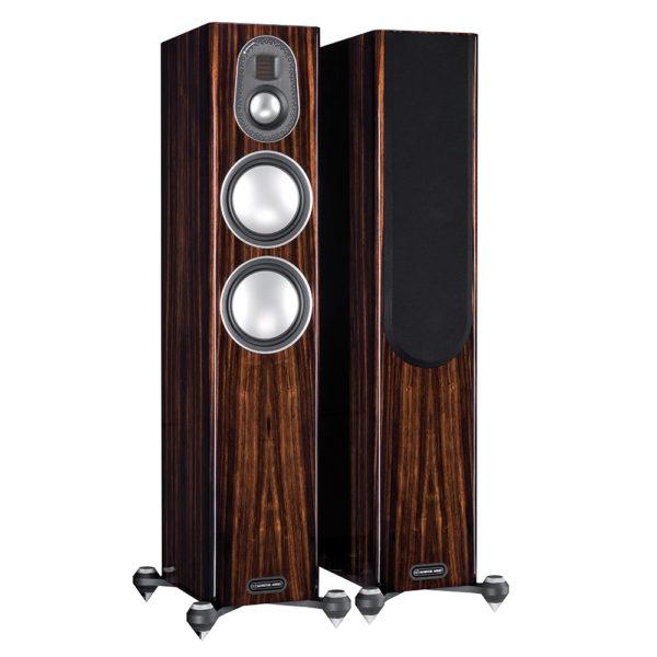 Monitor Audio Gold Series (5G) 200 Piano Ebony