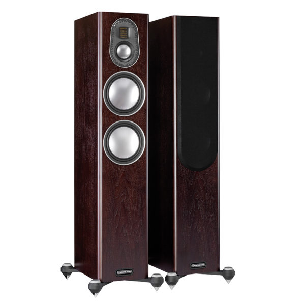 Monitor Audio Gold Series (5G) 200 Dark Walnut