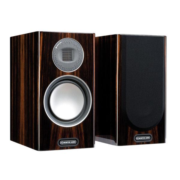 Monitor Audio Gold Series (5G) 100 Piano Ebony