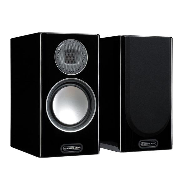 Monitor Audio Gold Series (5G) 100 Piano Black