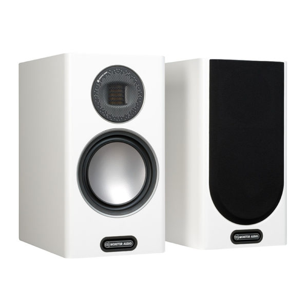 Monitor Audio Gold Series (5G) 100 Satin White