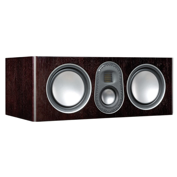 Monitor Audio Gold Series (5G) C250 Dark Walnut
