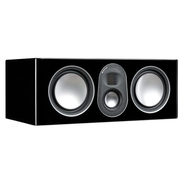 Monitor Audio Gold Series (5G) C250 Piano Black