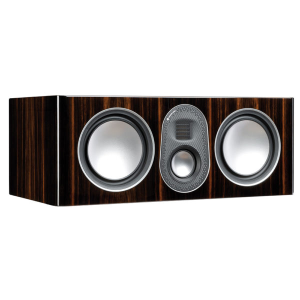 Monitor Audio Gold Series (5G) C250 Piano Ebony