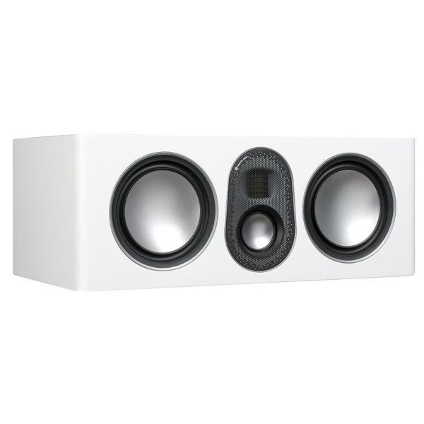 Monitor Audio Gold Series (5G) C250 Satin White