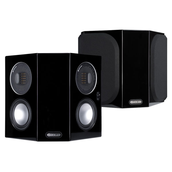 Monitor Audio Gold Series (5G) FX Piano Black