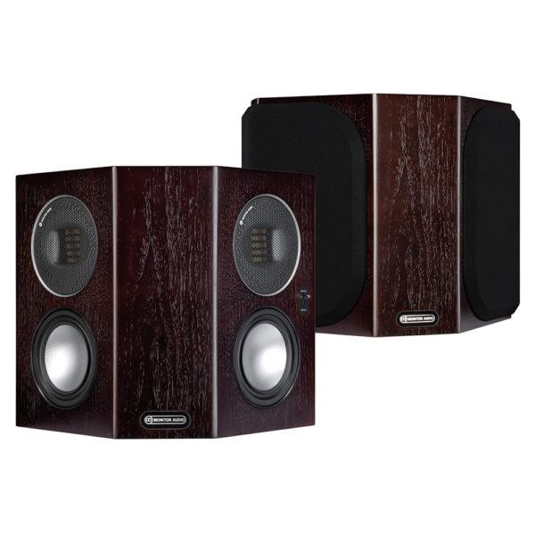 Monitor Audio Gold Series (5G) FX Dark Walnut