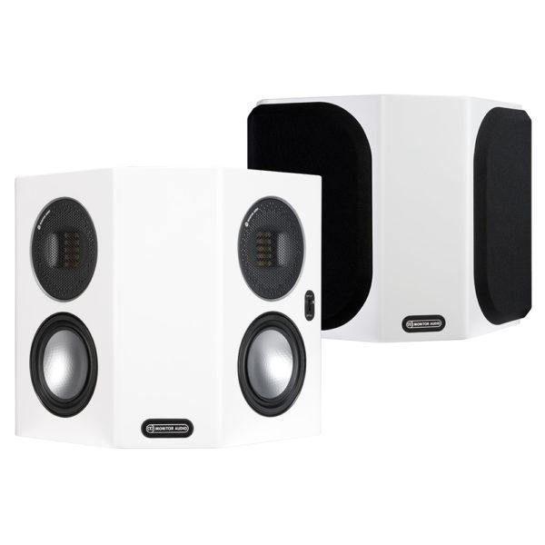 Monitor Audio Gold Series (5G) FX Satin White