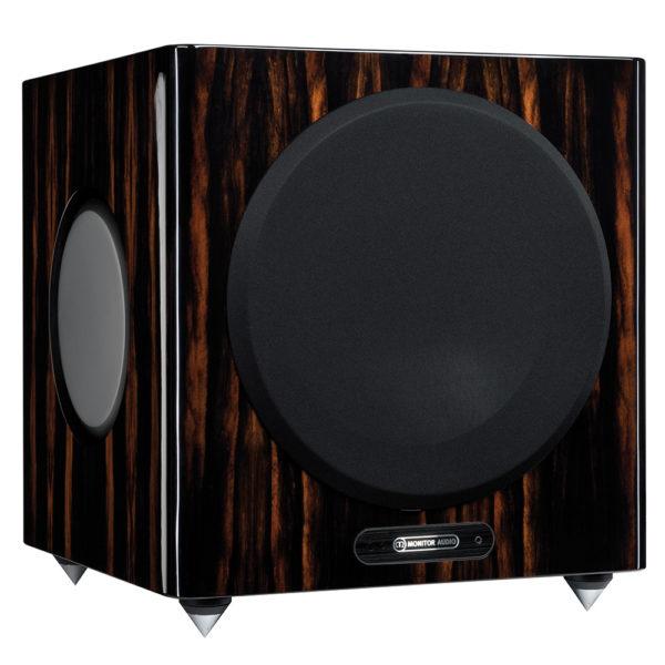 Monitor Audio Gold Series (5G) W12 Piano Ebony