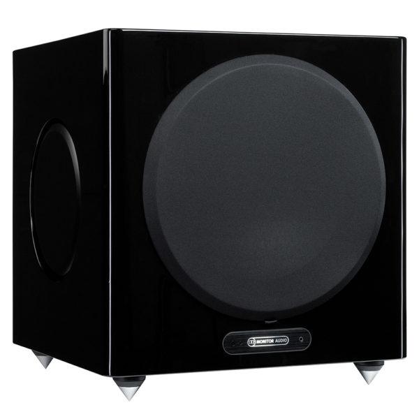 Monitor Audio Gold Series (5G) W12 Piano Black