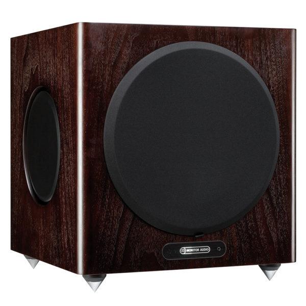 Monitor Audio Gold Series (5G) W12 Dark Walnut