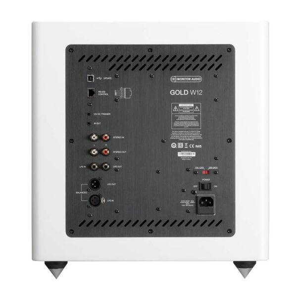 Monitor Audio Gold Series (5G) W12 Satin White