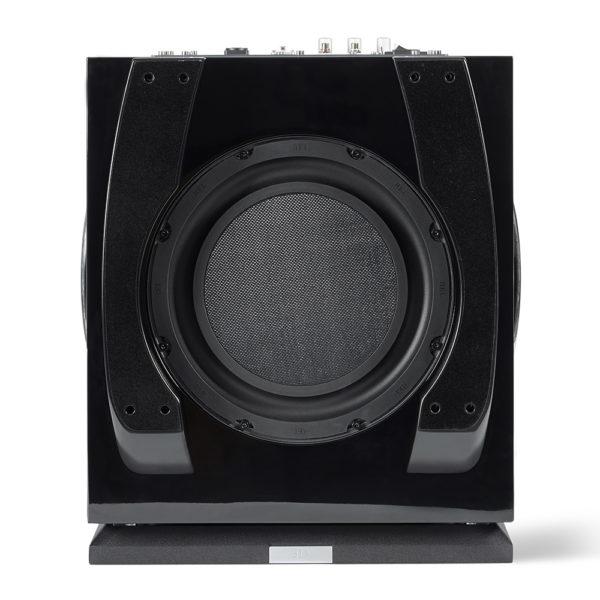 REL S812 Black