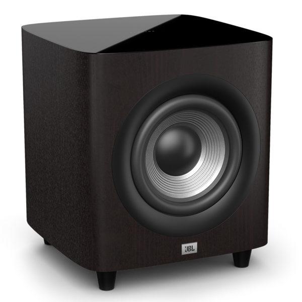 JBL Studio 650P Dark Walnut