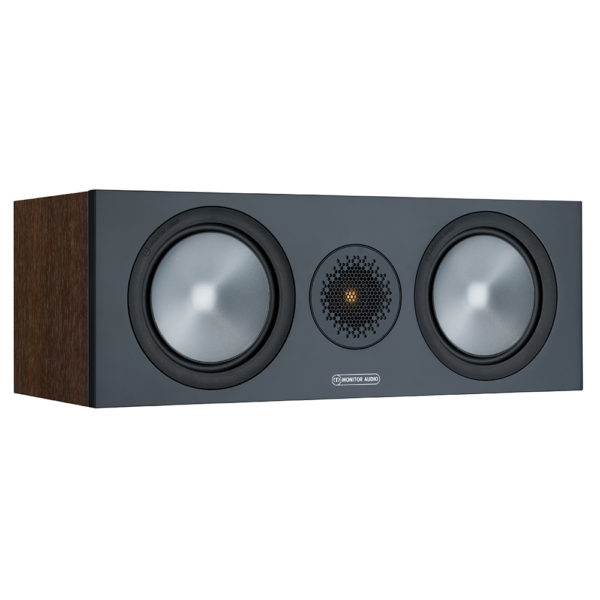 Monitor Audio Bronze C150 Walnut
