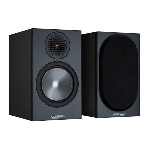 Monitor Audio Bronze 50 Black