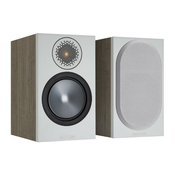 Monitor Audio Bronze 50 Gray