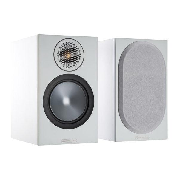 Monitor Audio Bronze 50 White