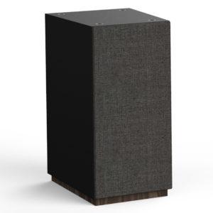 Jamo S 805 HCS Black