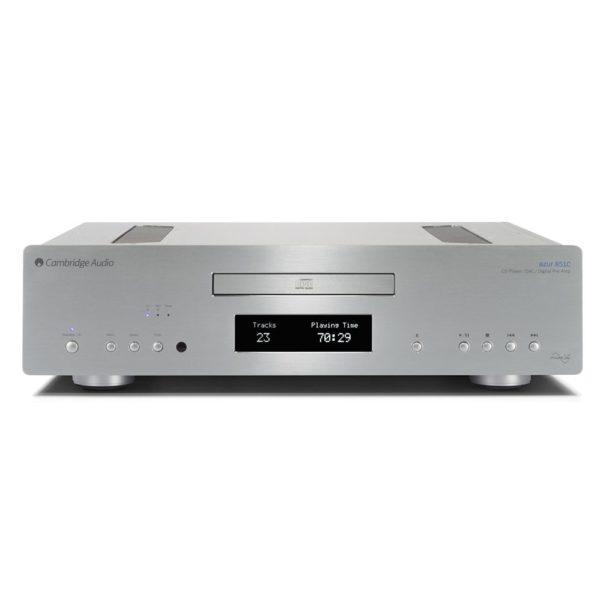 Cambridge Audio Azur 851C silver