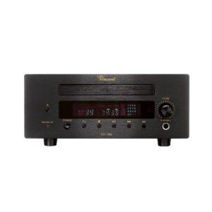 Vincent CD-200 black