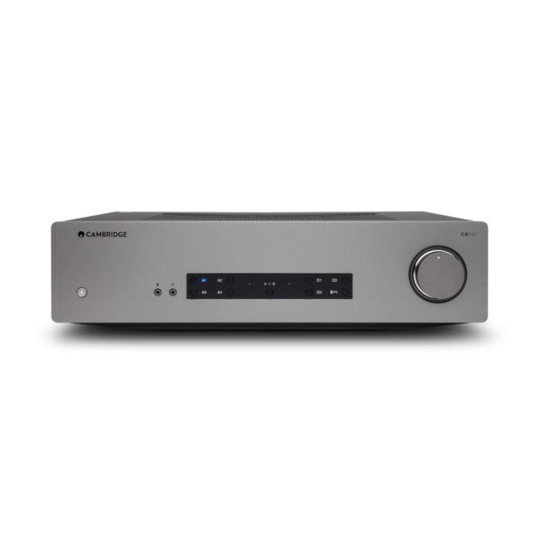Cambridge Audio CXA61 Lunar Grey