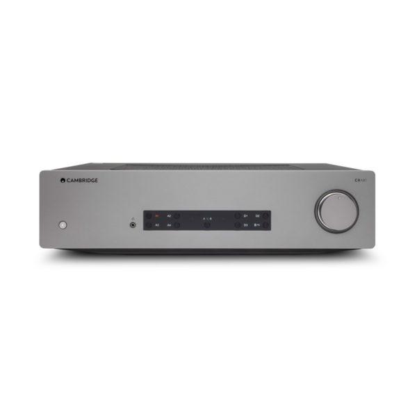 Cambridge Audio CXA81 Lunar Grey