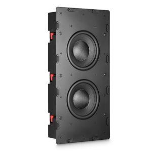 M&K Sound IW28S White
