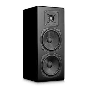 M&K Sound LCR950 Black Satin