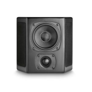M&K Sound M40T Black Satin