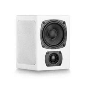 M&K Sound M40T White Satin