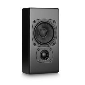 M&K Sound M50 Black Satin
