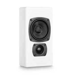 M&K Sound M50 White Satin