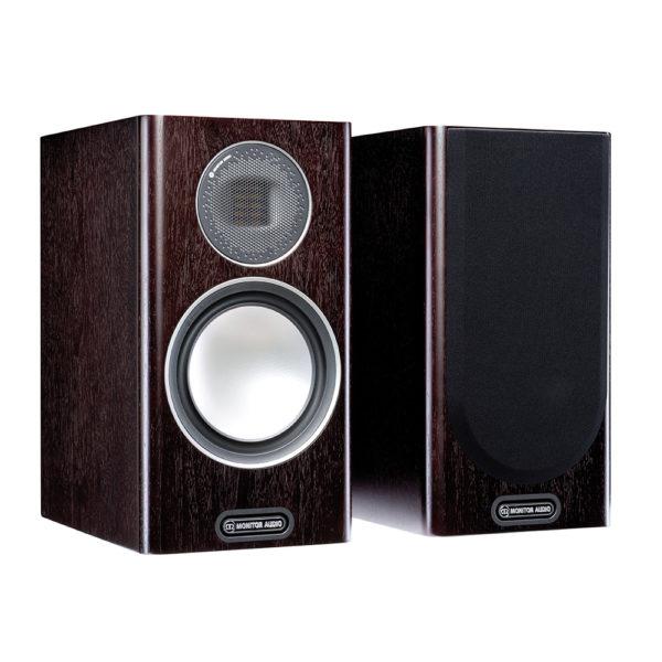 Monitor Audio Gold Series (5G) 100 Dark Walnut